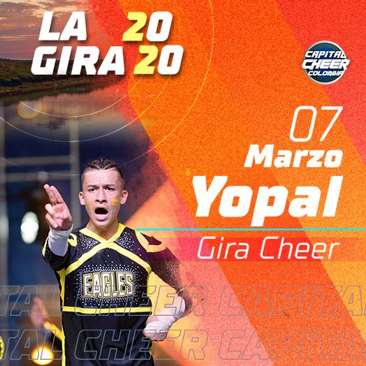 Gira Capital cheer yopal