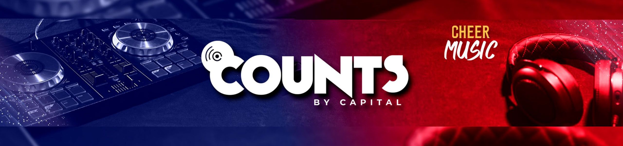 8counts by capital cheer
