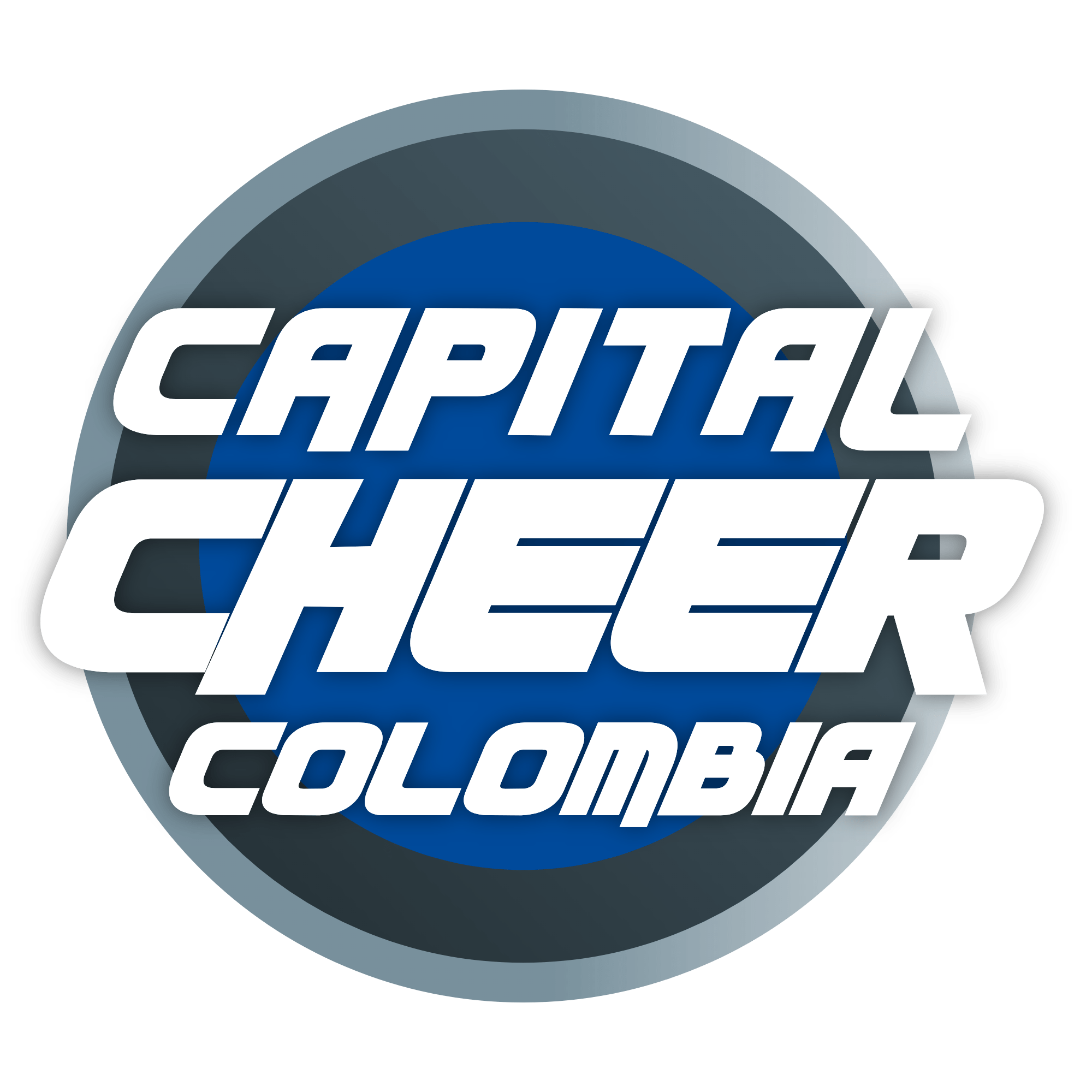 Capital Cheer Logo